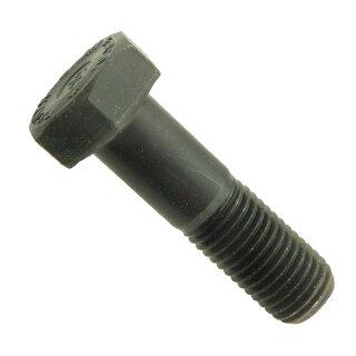 AF 6kantmutter m.gro/ßer SW f.HV-Verb.i.Stahlbau EN 14399-4 10 Stahl tzn M20-1 Stk