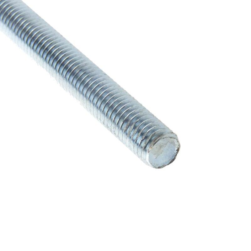 Gewindestange DIN 975 8.8 Stahl galvanisch verzinkt 1 m lang M 20-1 Stück